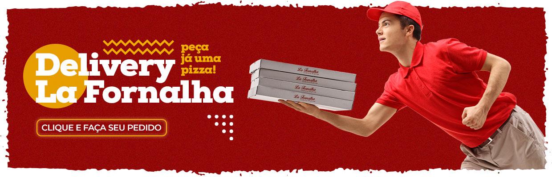 LaFornalha - Delivery - Porto Ferreira